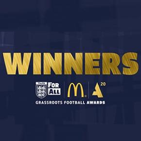 GFA 2020 Winners