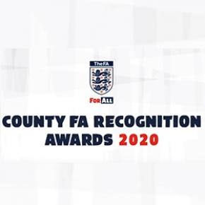 County FA Awards