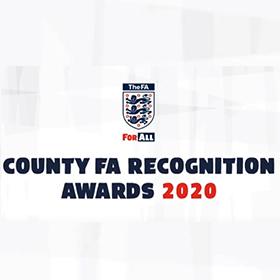 County FA Awards