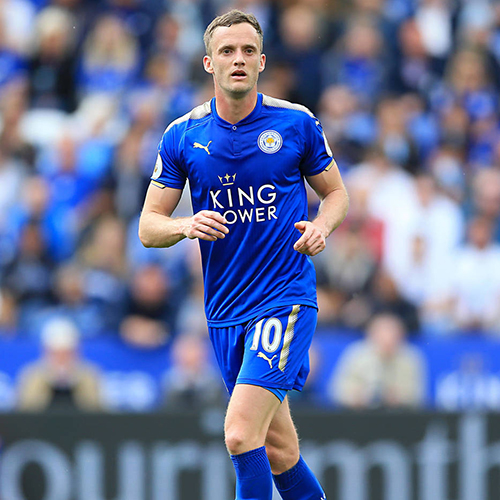 Andy King 500
